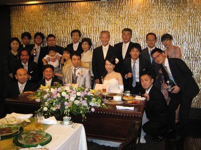 北脇会員結婚式.JPG