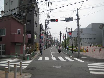 江古田駅から2.JPG